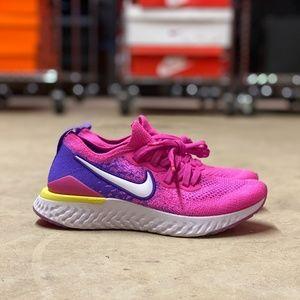 Nike Epic React Flyknit 2 Runners NEW Multiple Sz